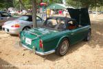 """Villa Grove Car Show """"Hot Rods for Heros""""2"""