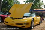 """Villa Grove Car Show """"Hot Rods for Heros""""4"""
