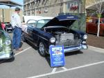 Virginia Chevy Lovers 8th Annual Spring Dust Off Car Show1