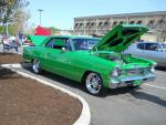 Virginia Chevy Lovers 8th Annual Spring Dust Off Car Show19