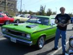 Virginia Chevy Lovers 8th Annual Spring Dust Off Car Show28