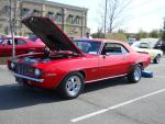 Virginia Chevy Lovers 8th Annual Spring Dust Off Car Show29