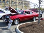 Virginia Chevy Lovers 8th Annual Spring Dust Off Car Show30