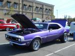 Virginia Chevy Lovers 8th Annual Spring Dust Off Car Show32