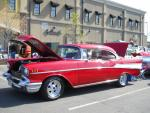 Virginia Chevy Lovers 8th Annual Spring Dust Off Car Show33