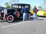 Virginia Chevy Lovers 8th Annual Spring Dust Off Car Show36