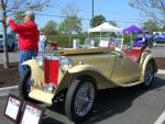 Virginia Chevy Lovers 8th Annual Spring Dust Off Car Show37