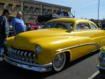 Virginia Chevy Lovers 8th Annual Spring Dust Off Car Show38