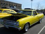 Virginia Chevy Lovers 8th Annual Spring Dust Off Car Show39