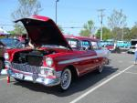 Virginia Chevy Lovers 8th Annual Spring Dust Off Car Show44