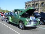 Virginia Chevy Lovers 8th Annual Spring Dust Off Car Show45