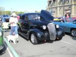 Virginia Chevy Lovers 8th Annual Spring Dust Off Car Show47