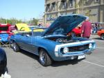 Virginia Chevy Lovers 8th Annual Spring Dust Off Car Show48