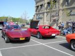 Virginia Chevy Lovers 8th Annual Spring Dust Off Car Show49
