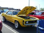 Virginia Chevy Lovers 8th Annual Spring Dust Off Car Show50