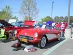 Virginia Chevy Lovers 8th Annual Spring Dust Off Car Show53