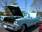 Virginia Chevy Lovers 8th Annual Spring Dust Off Car Show56