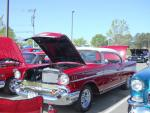 Virginia Chevy Lovers 8th Annual Spring Dust Off Car Show59