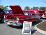 Virginia Chevy Lovers 8th Annual Spring Dust Off Car Show62