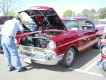 Virginia Chevy Lovers 8th Annual Spring Dust Off Car Show63