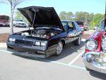 Virginia Chevy Lovers 8th Annual Spring Dust Off Car Show65