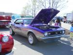 Virginia Chevy Lovers 8th Annual Spring Dust Off Car Show68