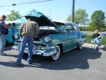 Virginia Chevy Lovers 8th Annual Spring Dust Off Car Show71