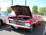 Virginia Chevy Lovers 8th Annual Spring Dust Off Car Show73