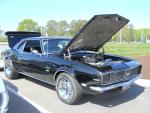 Virginia Chevy Lovers 8th Annual Spring Dust Off Car Show75