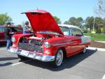 Virginia Chevy Lovers 8th Annual Spring Dust Off Car Show77