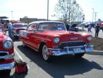 Virginia Chevy Lovers 8th Annual Spring Dust Off Car Show79