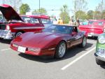 Virginia Chevy Lovers 8th Annual Spring Dust Off Car Show82