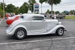 Volusia Regional Shopping Center Cruise In0