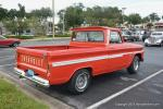 Volusia Regional Shopping Center Cruise In9