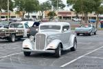 Volusia Regional Shopping Center Cruise In13
