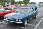 Volusia Regional Shopping Center Cruise In14