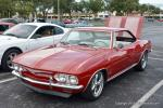 Volusia Regional Shopping Center Cruise In15