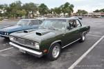 Volusia Regional Shopping Center Cruise In21