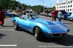 Waldwick Community Alliance Annual Car Show16