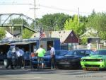 Waldwick Community Alliance Car Show8