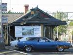 Waldwick Community Alliance Car Show9