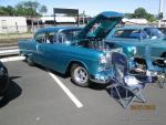 Waldwick Community Alliance Car Show17