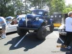 Waldwick Community Alliance Car Show22