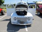 Walmart Car Show on College Drive in Suffolk, VA on June 1, 201342
