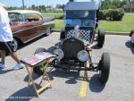 Walmart Car Show on College Drive in Suffolk, VA on June 1, 201367