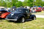 Waterdown Spring Swap Meet and Car Show1