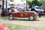 Waterdown Spring Swap Meet and Car Show112