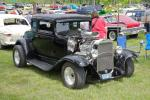 Waterdown Spring Swap Meet and Car Show129