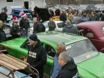 Wayne's Auto Body Shop Annual Toys for Tots Run Hot Rod Gathering5
