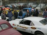 Wayne's Auto Body Shop Annual Toys for Tots Run Hot Rod Gathering6